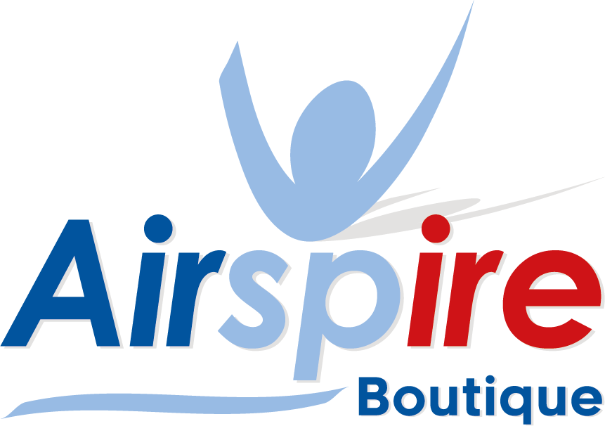 Logo airspire boutique