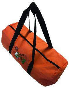 sac baluchon orange